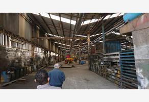 Foto de nave industrial en venta en  , granjas de san antonio, iztapalapa, df / cdmx, 15491363 No. 01