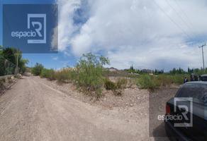 Foto de terreno habitacional en venta en  , granjas del bosque, aldama, chihuahua, 11834723 No. 01