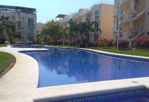 Foto de departamento en renta en  , granjas del márquez, acapulco de juárez, guerrero, 8669311 No. 01