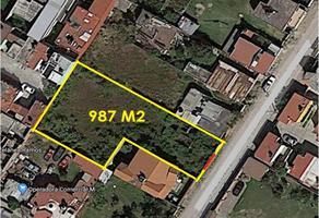 Foto de terreno comercial en venta en  , granjas del sur, puebla, puebla, 14493398 No. 01