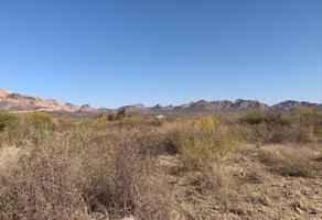 Foto de terreno habitacional en venta en  , granjas del valle, chihuahua, chihuahua, 17667842 No. 01