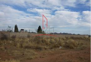 Foto de terreno habitacional en venta en  , granjas del valle, chihuahua, chihuahua, 17919522 No. 01