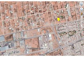 Foto de terreno habitacional en venta en  , granjas del valle, chihuahua, chihuahua, 18423367 No. 01