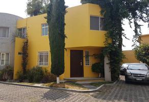 Foto de casa en venta en  , granjas estrella, iztapalapa, df / cdmx, 13355024 No. 01