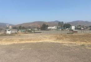 Foto de terreno habitacional en renta en  , granjas familiares de matamoros, tijuana, baja california, 0 No. 01