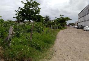 Foto de terreno industrial en venta en granjas , granjas de la boticaria, veracruz, veracruz de ignacio de la llave, 16807220 No. 01