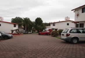 Foto de casa en renta en  , granjas lomas de guadalupe, cuautitlán izcalli, méxico, 15527061 No. 01