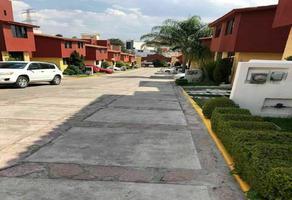 Foto de casa en renta en  , granjas lomas de guadalupe, cuautitlán izcalli, méxico, 0 No. 01