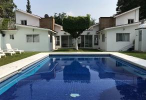 Foto de casa en venta en  , granjas mérida, temixco, morelos, 10831969 No. 01