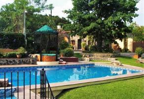 Foto de casa en venta en  , granjas mérida, temixco, morelos, 12404674 No. 01
