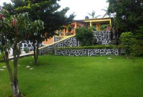 Foto de casa en venta en  , granjas mérida, temixco, morelos, 14411502 No. 01