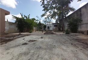 Foto de terreno habitacional en venta en  , granjas, mérida, yucatán, 18914603 No. 01