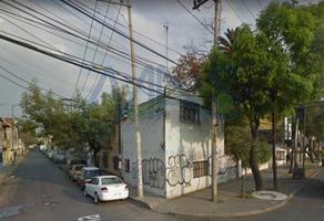 Foto de terreno habitacional en venta en  , granjas méxico, iztacalco, df / cdmx, 0 No. 01