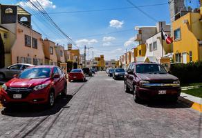 Foto de casa en venta en granjas san cristóbal , granjas san cristóbal, coacalco de berriozábal, méxico, 20076812 No. 03