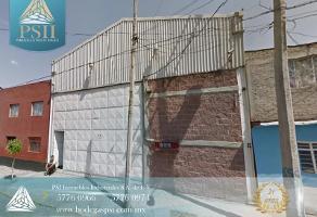 Foto de nave industrial en renta en granjas valle 500, granjas valle de guadalupe sección a, ecatepec de morelos, méxico, 8564063 No. 01