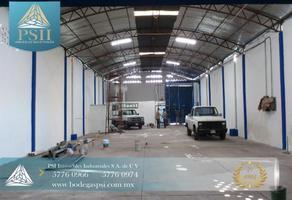 Foto de nave industrial en renta en granjas valle guadalupe 500, granjas ecatepec 2a sección, ecatepec de morelos, méxico, 8623544 No. 01