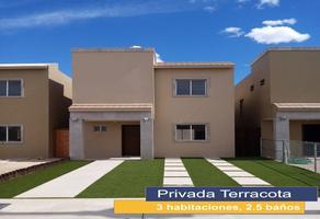Foto de casa en venta en  , granjas virreyes, mexicali, baja california, 20094437 No. 01