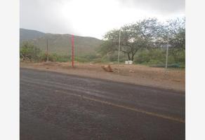 Foto de terreno habitacional en venta en granjeno 0, la loma, tolimán, querétaro, 7239981 No. 01