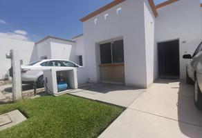 Foto de casa en renta en gravileas 32, ampliación senderos, torreón, coahuila de zaragoza, 0 No. 01