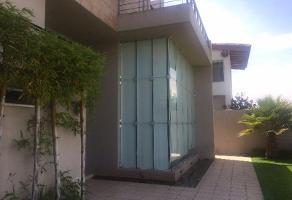 Foto de casa en venta en  , green house, huixquilucan, méxico, 7783108 No. 01
