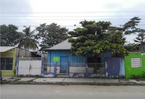 Foto de terreno habitacional en venta en  , gregorio méndez, balancán, tabasco, 4612276 No. 01
