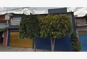 Foto de casa en venta en gregorio sosa 47, consejo agrarista mexicano, iztapalapa, df / cdmx, 0 No. 01