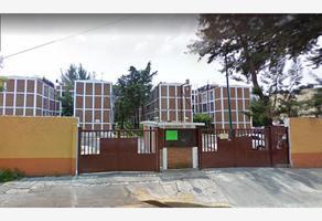 Foto de departamento en venta en gregorio torres quintero 221, san miguel, iztapalapa, df / cdmx, 0 No. 01