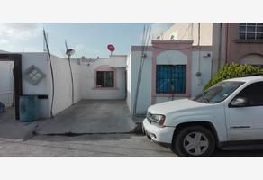 Foto de casa en venta en grenadines 159, villa las torres, matamoros, tamaulipas, 16928268 No. 01