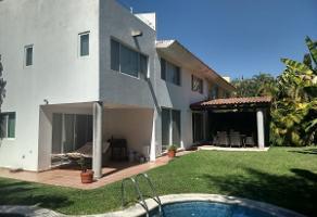 Foto de casa en venta en grevillas , lomas de cuernavaca, temixco, morelos, 0 No. 01