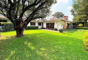 Foto de casa en venta en grieta , jardines del pedregal, álvaro obregón, df / cdmx, 0 No. 01