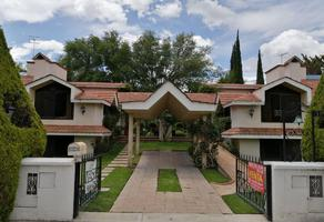 Foto de casa en venta en grillos 112, club de golf tequisquiapan, tequisquiapan, querétaro, 0 No. 01