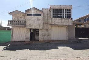 Foto de casa en venta en gruas de vapor , la ciénega, apizaco, tlaxcala, 13765295 No. 01