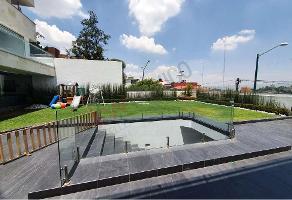 Foto de casa en venta en grullas 113, lomas de las águilas, álvaro obregón, df / cdmx, 0 No. 01