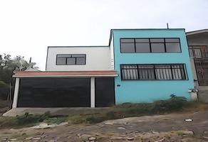 Foto de casa en venta en guaco , ciudad jardín, morelia, michoacán de ocampo, 16320714 No. 01