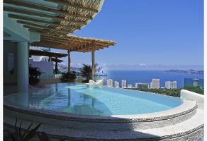 Foto de casa en venta en guadalajara 3, lomas de costa azul, acapulco de juárez, guerrero, 0 No. 01