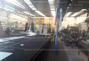 Foto de nave industrial en venta en  , guadalajara centro, guadalajara, jalisco, 12204488 No. 01
