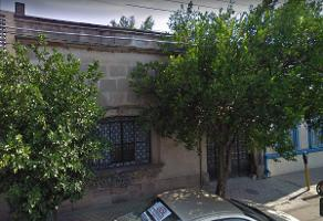 Foto de casa en venta en  , guadalajara centro, guadalajara, jalisco, 0 No. 01