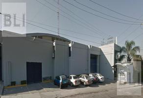 Foto de bodega en venta en  , guadalajara centro, guadalajara, jalisco, 17378645 No. 01