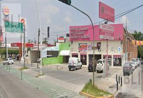Foto de terreno habitacional en venta en  , guadalajara centro, guadalajara, jalisco, 17444171 No. 01