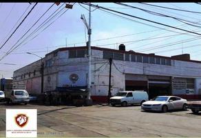 Foto de nave industrial en venta en  , guadalajara centro, guadalajara, jalisco, 18471829 No. 01