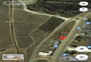 Foto de terreno habitacional en venta en  , guadalajara centro, guadalajara, jalisco, 18514400 No. 01