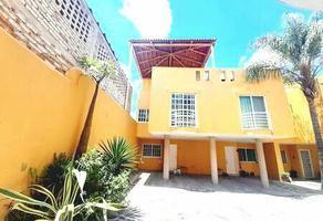 Foto de casa en venta en  , guadalajara centro, guadalajara, jalisco, 19766430 No. 01