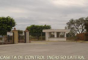 Foto de nave industrial en venta en  , guadalajara centro, guadalajara, jalisco, 9903325 No. 01