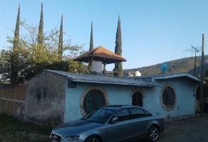 Foto de casa en venta en guadalajara , san luis del agua caliente, poncitlán, jalisco, 5956466 No. 01
