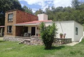 Foto de casa en venta en  , guadalcazar, guadalcázar, san luis potosí, 16847714 No. 01