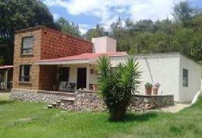Foto de casa en venta en  , guadalcazar, guadalcázar, san luis potosí, 17945840 No. 01