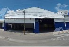 Foto de nave industrial en venta en  , guadalupana, benito juárez, quintana roo, 15150061 No. 01