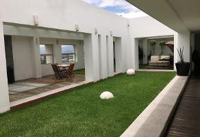 Foto de departamento en renta en guadalupe 111, guadalupe inn, álvaro obregón, df / cdmx, 0 No. 01