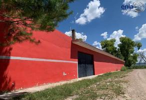 Foto de rancho en renta en guadalupe , 15 de mayo (tapias), durango, durango, 16078372 No. 01