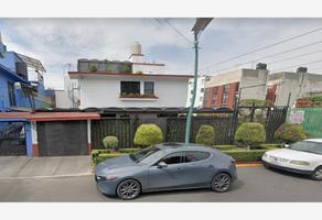 Foto de casa en venta en guadalupe 181, reforma iztaccihuatl sur, iztacalco, df / cdmx, 0 No. 01